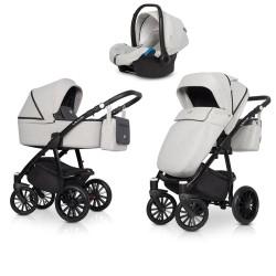 riko villa wózek 3w1