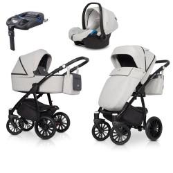 riko villa wózek 4w1