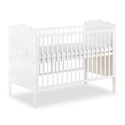 klupś łóżko marsell 120x60