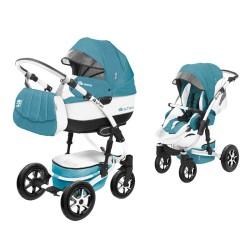 babyactive wózek shell eko 2w1 kol. 12 promo