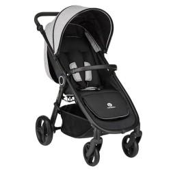 petite&mars street wózek spacerowy shadow grey