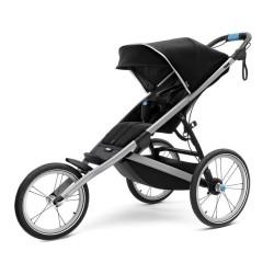 thule glide 2 wózek do biegania