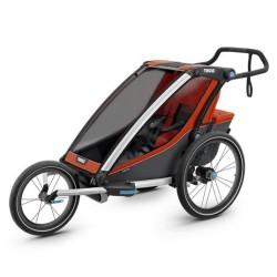 thule chariot cross 1 wózek do biegania