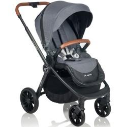 muuvo quick 2 wózek spacerowy 01 carbon graphite