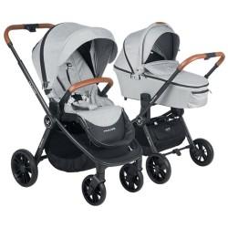 muuvo quick 2 wózek 2w1 02 rocky grey