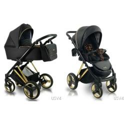 bexa ultra style v wózek 2w1 usv4