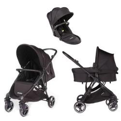 baby monsters phoenix special edition helsinki&dakar wózek 2w1