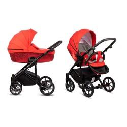 tutis viva life limited wózek 2w1 040 ruby