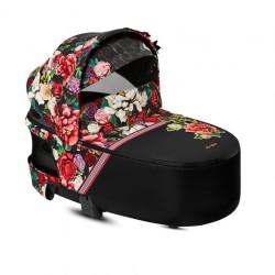 cybex spring blossom gondola lux do wózka priam 2.0
