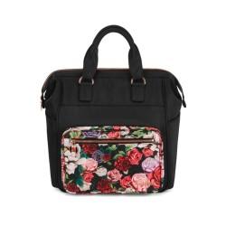 cybex torba do wózka priam, mios spring blossom