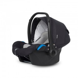 expander kite isofix ready fotelik do wózka moya