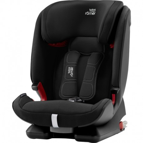 britax & romer advansafix iv m fotelik samochodowy cosmos black
