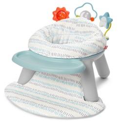 skip hop chmurka siedzisko dla niemowlaka 2w1