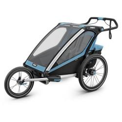 thule chariot sport 2 wózek do biegania