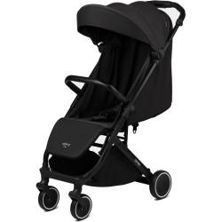 anex air-x wózek spacerowy black