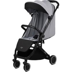 anex air-x wózek spacerowy gray