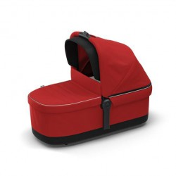 thule sleek gondola do wózka energy red