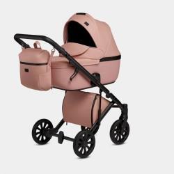 anex m/type wózek 2w1 peach