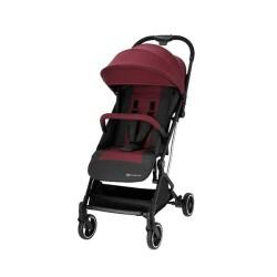 kinderkraft indy wózek spacerowy burgund