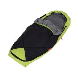 phil&teds śpiworek zielony