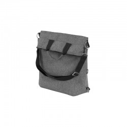 thule sleek torba do wózka grey melange