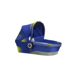 GB GONDOLA MARIS 2 COT BOLD BLUE