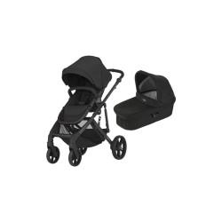 britax & romer wózek b-ready + gondola