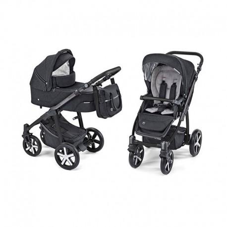 baby design wózek husky 2w1