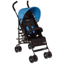 zuma kids explorer wózek spacerowy niebieski promo