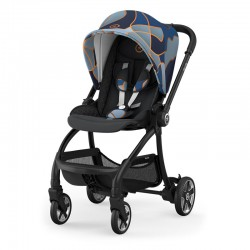 KIDDY WÓZEK EVOSTAR LIGHT 1 URBAN CAMO