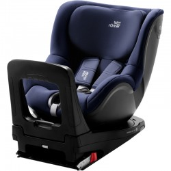 BRITAX & ROMER FOTELIK SWINGFIX M I-SIZE MOONLIGHT BLUE