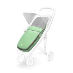greentom śpiworek do wózków mint