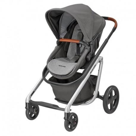 maxi cosi lila wózek spacerowy nomad grey