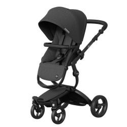 mima xari sport wózek spacerowy black charcoal