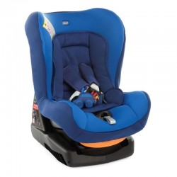 CHICCO FOTELIK COSMOS POWER BLUE