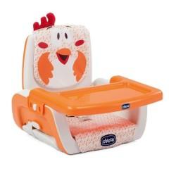 chicco krzesełko do karmienia mode fancy chicken