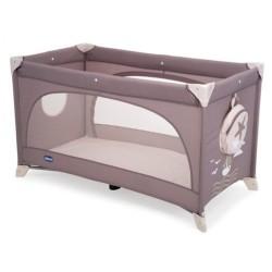 chicco easy sleep łóżeczko podróżne