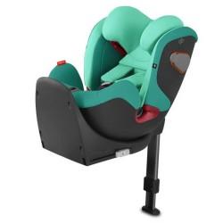 gb convy-fix fotelik samochodowy laguna blue