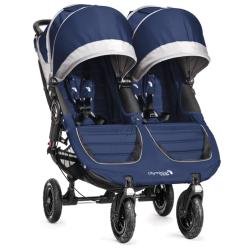baby jogger wózek city mini gt podwójny