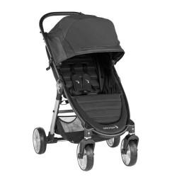 baby jogger wózek city mini 2 4-kołowy jet
