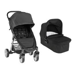 baby jogger wózek city mini 2 4-kołowy 2w1