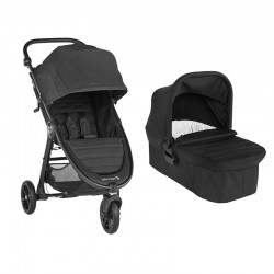 baby jogger wózek city mini gt2 2w1