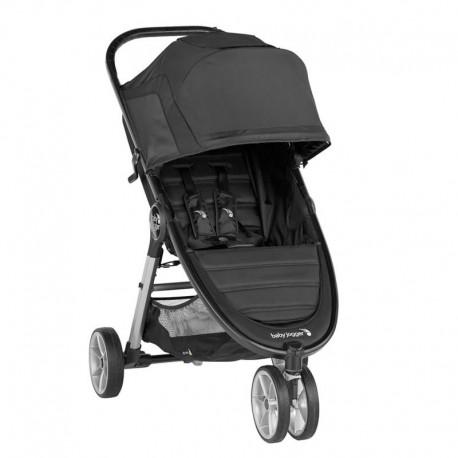 baby jogger wózek city mini 2 jet