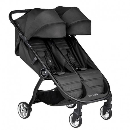baby jogger wózek city tour 2 double jet