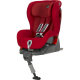 BRITAX & ROMER FOTELIK SAFEFIX FLAME RED