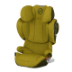 CYBEX FOTELIK SOLUTION Z-FIX MUSTARD YELLOW PLUS