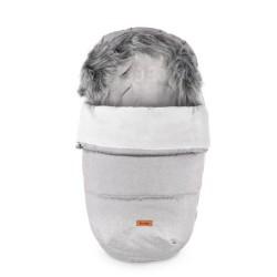 sensillo indiana śpiworek do wózków grey