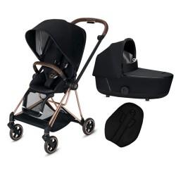 cybex mios 2.0 wózek 2w1 promocja