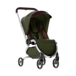 mima wózek spacerowy zigi 2g olive green