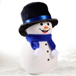 snowman-boy
